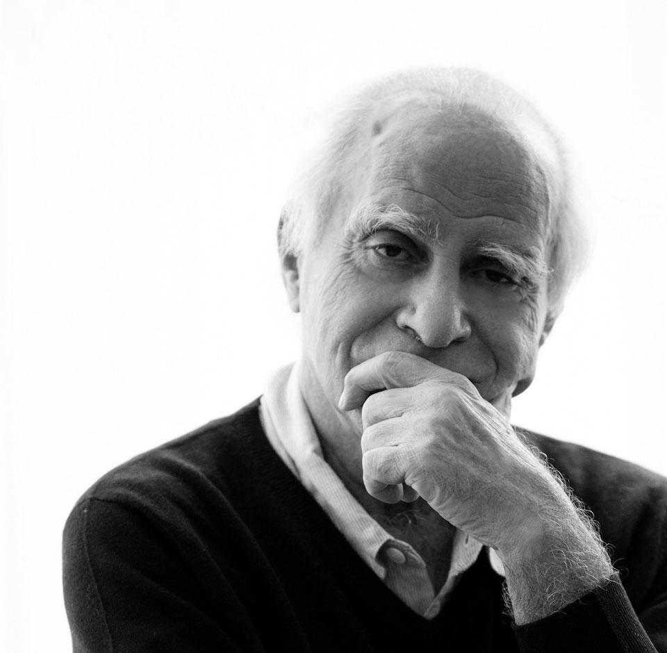 Escritor Ignácio de Loyola Brandão