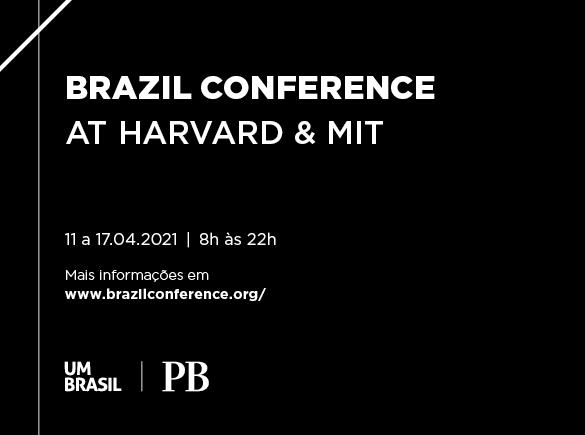 Lideranças debatem questões do Brasil